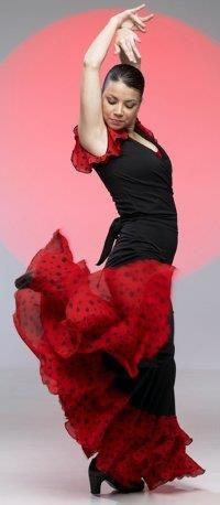 Туфли для фламенко в саратове