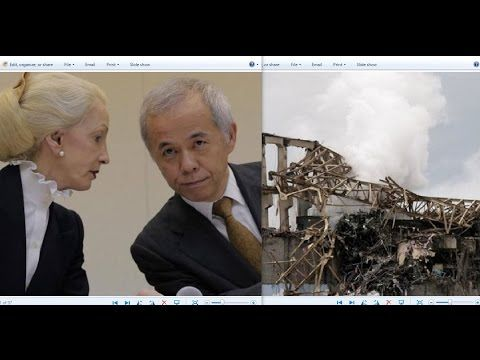Fukushima Collapse Of Japan & Nuclear Industry & Academic's Is Imminent