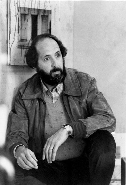Richard Libertini, Actor, Dies at 82; Had Memorable Turn in 'The In-Laws' - The New York Times 1/14/16
