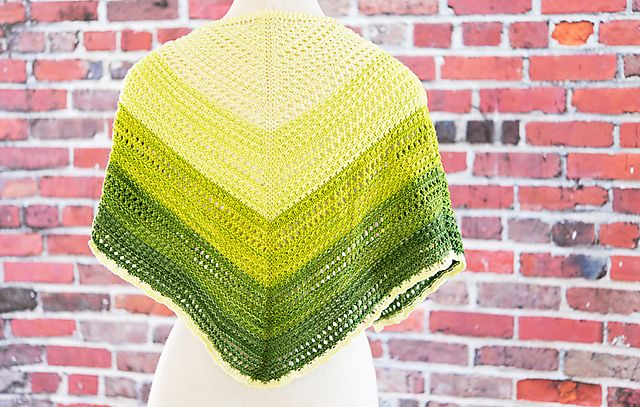 Ravelry: Ocean Grove pattern by Angela Tong