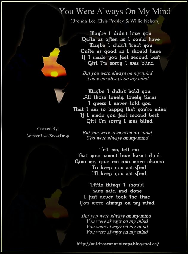 Always (english ver.) DOTS - Lyrics and Music by Yoon mi ...