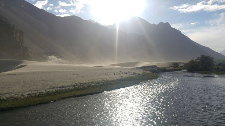 Nubra Valley Leh Ladakh