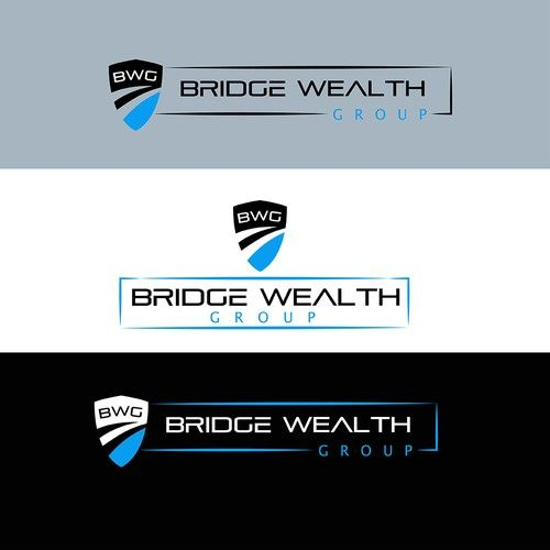 Bridge Wealth Group - Design a LOGO for new online business for insurance broker This is my insurance website for Life Insurance, Critical Illness Insurance and disability insurance. I will also have