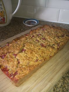 Ander recept havermoutbrood