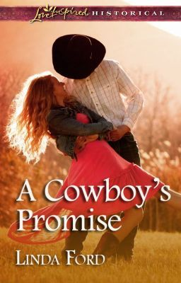 Read A Cowboy's Promise   By: Linda Ford  #wattpad #romance