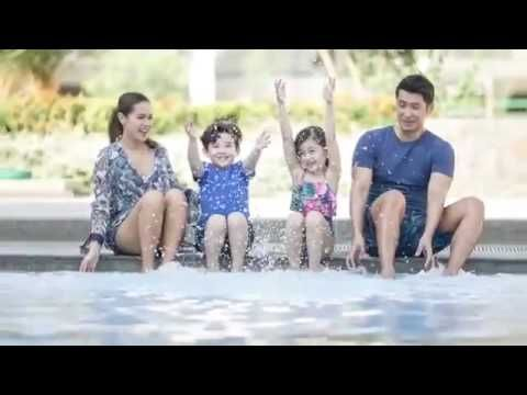 Infina Towers Resort-style Living in Quezon City