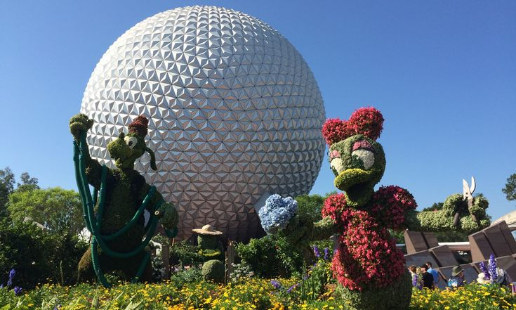 Check out this fun list of Disney World secrets for some surprises and hidden gems throughout Walt Disney World Orlando that you may not know about!