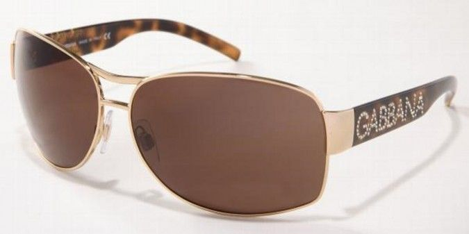 a1d240413aea Dolce & Gabbana DG2027B Sunglasses – $383,609 | The World's 10 Most  Expensive Sunglasses | Sunglasses, Most expensive, Eyewear