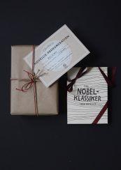 prenumeration novellix nobel klassiker