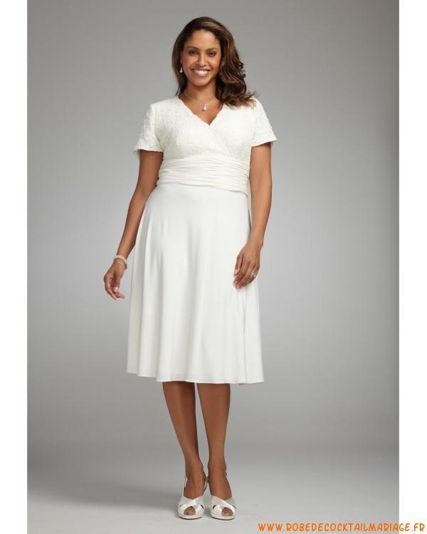 Les 25 meilleures id es concernant robe ceremonie grande for Robes de renouvellement de voeux de mariage taille plus