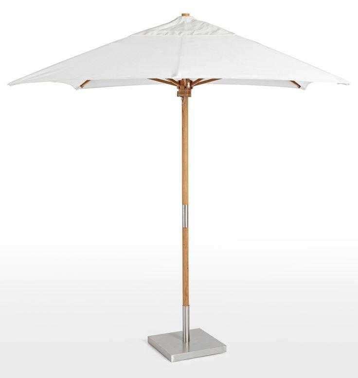 Sunbrella® Umbrella - | Rejuvenation