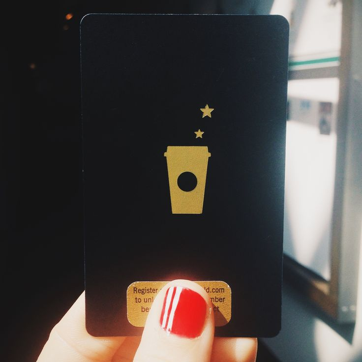 how to get the starbucks rewards card