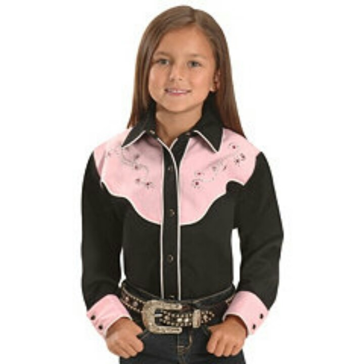 56 best western clothing images on pinterest rodeo for Ranch dress n rodeo shirts