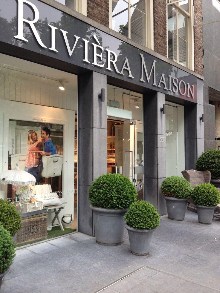 Riviera Maison Store