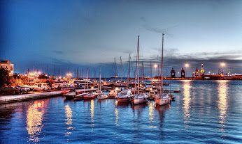 Lettera di un turista a Taranto