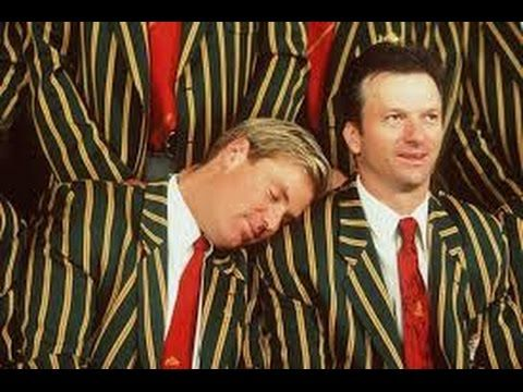Shane Warne: Steve Waugh is the most selfish cricketer I've ever played ...