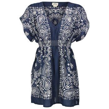 Ariat Women's Bandana Print Short Sleeve Tunic