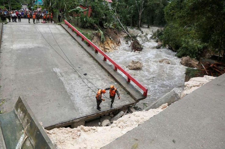 Melchor de Mencos, Guatemala - Luis Echeverria /Reuters