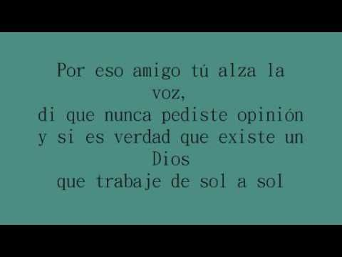Fiesta Pagana-Mägo de Oz (con lyrics-letra) - YouTube