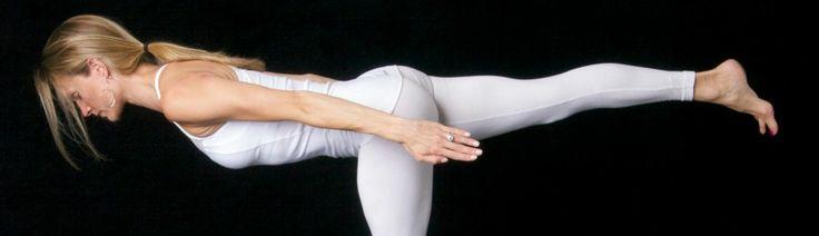 ISHTA Yoga, NYC