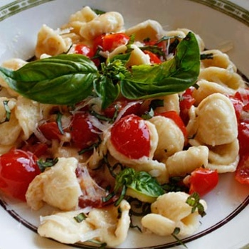 Regional, Cherry tomatoes and Ricotta on Pinterest
