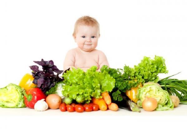 Macam-macam Makanan Sehat Untuk Bayi 6 Bulan ke Atas