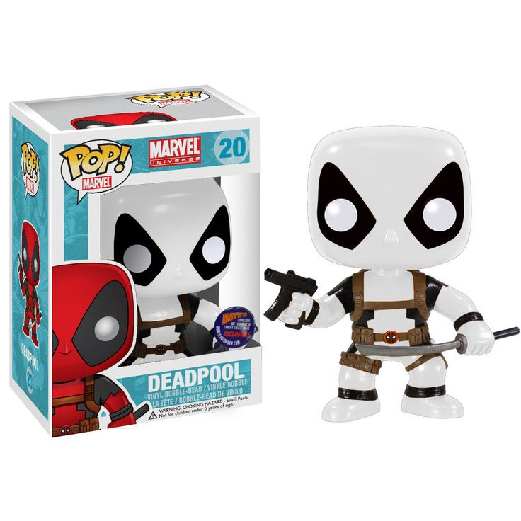 deadpool funko pop - Google zoeken