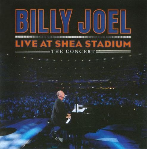 Live at Shea Stadium: The Concert [CD & DVD]