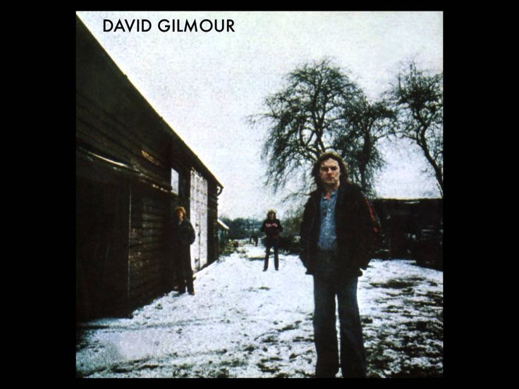 David Gilmour - No Way