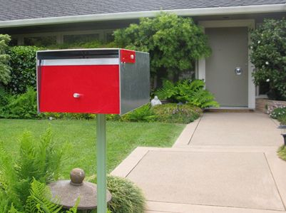 Need to upgrade my mail box to this.