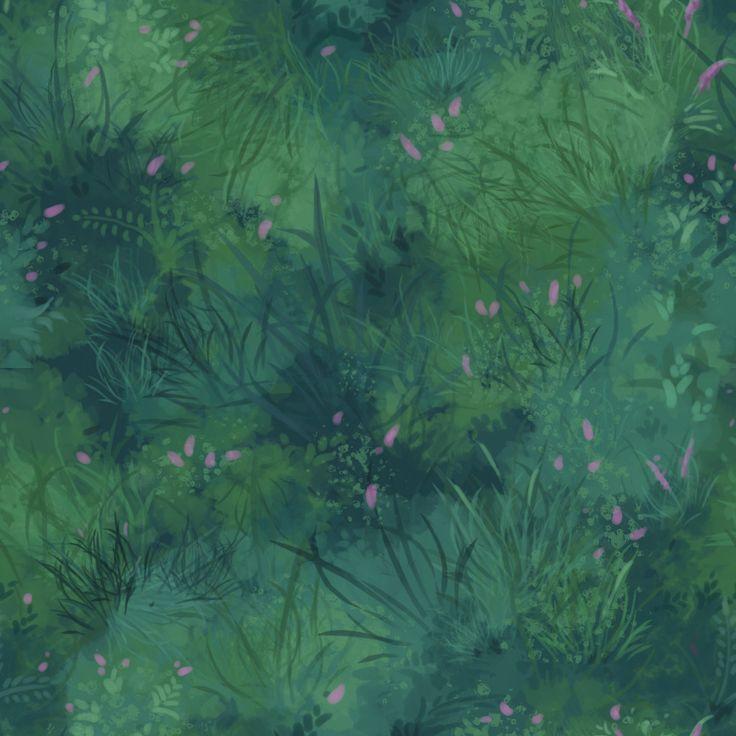 Grass_001, CGSHARE Book on ArtStation at https://www.artstation.com/artwork/XYWmw