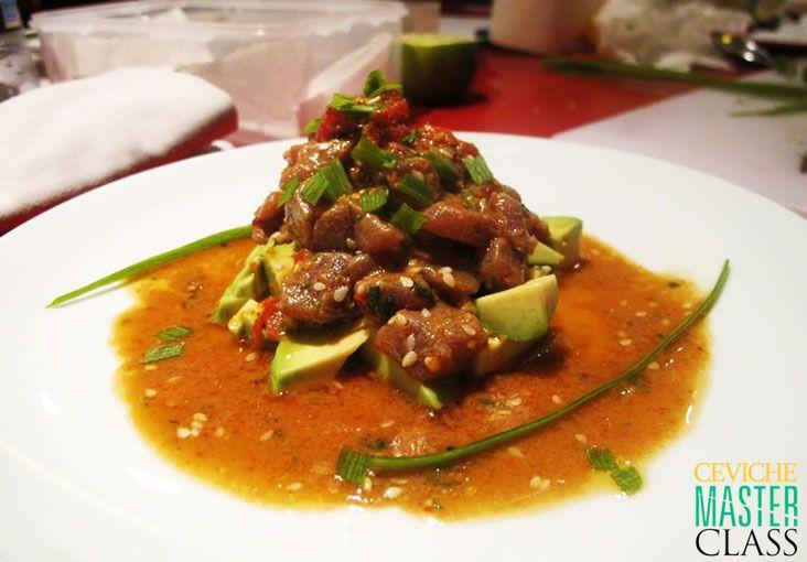 Luego de la realización de laprimera edición del Curs de cuina peruana a cargo de Ceviche 103yTime Out Barcelona, les dejamos el recetario con los seis platos y dos cócteles que fueron los prot…