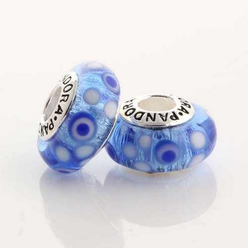 Pandora Beads Screw Marine Secure Charms hot Sale Discount Jewelry Beads Fit Pandora Charm Bracelets Cairqnxda Official Website - pdbracelet.com