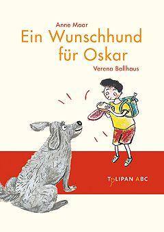 Ein Wunschhund für Oskar - 1.Klasse