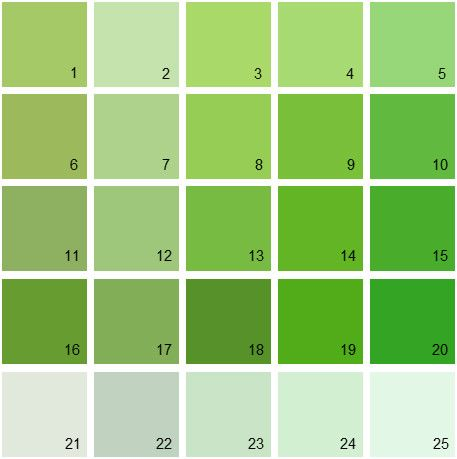 Best 25 Benjamin Moore Green Ideas On Pinterest Green