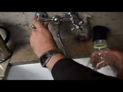 How to store water - Preparing for Emergencies in Your Home