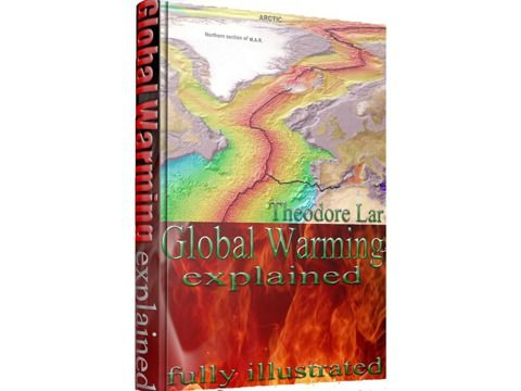 The ultimate eBook about Global Warming and the Cause of it
