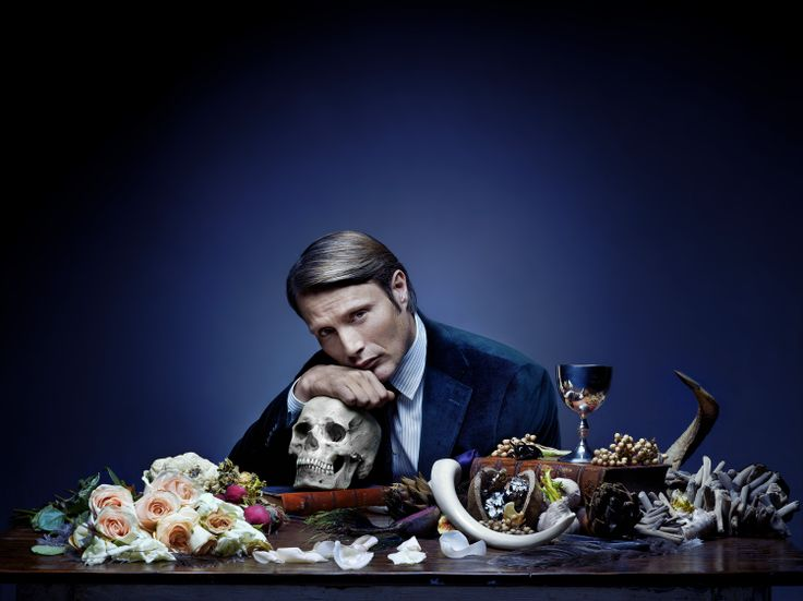 Hannibal - Season 1 Promo