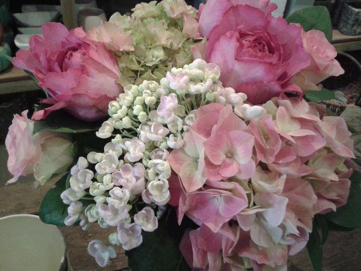 art floral CommeDansUnMoulin©