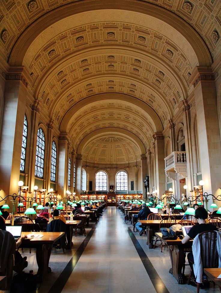 Boston Public Library, Quincy Market, candlepin bowling!