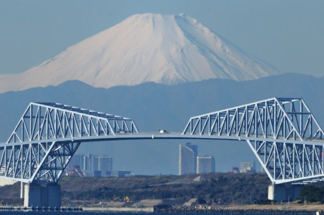 """When the Tohoku earthquake shifted the landmass of Japan, 20 of the 110 active volcanoes in Japan showed increased seismic activity, leading experts to believe one may erupt any day. The Japan Meteorological Agency (JMA) monitors seismic activity and active volcanoes in Japan. Out of Japan's 110 volcanoes, 47 are considered """"active,"""" meaning they have erupted in the last 10,000 years or spew gases. Calculations show that Japan should have a major volcanic eruption every 38 years. Currently…"""
