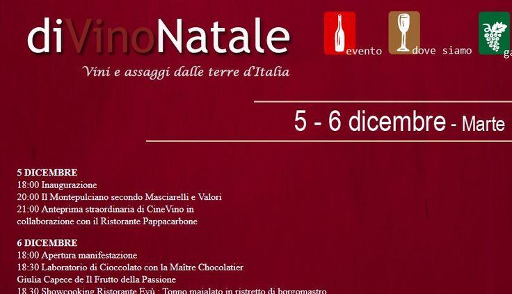 Divino Natale con il Frutto della Passione di Giulia Capece #ilfruttodellapassione #chocolate