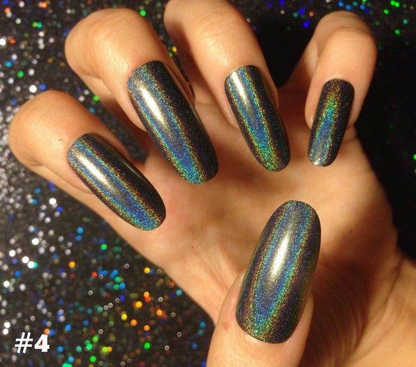 21 mejores imágenes de Oval Nails en Pinterest   Diseños de uñas ...