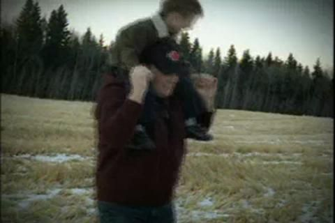 Watch 'Little Guy by Gord Bamford' on CMT Canada.