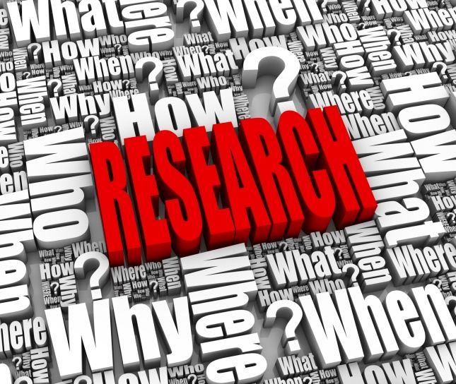Has your hospital done proper market research?