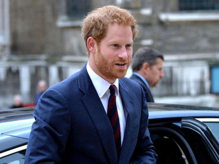 Mantan Kekasih Putri Diana Bantah Kabar Dirinya Ayah Kandung Harry