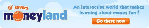 ING DIRECT Canada: Children's Savings Account