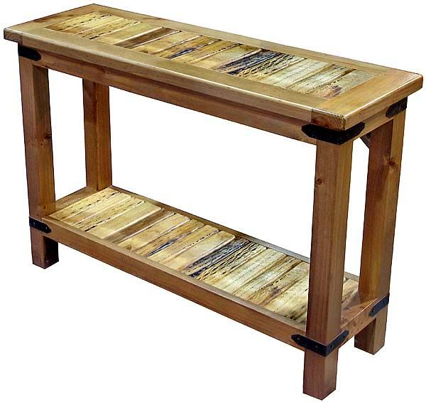 Rustic Furniture And Mexican Furniture Buying Guide
