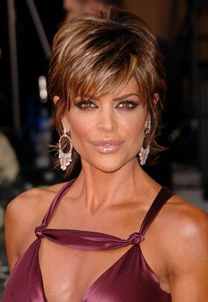 Lisa Rinna Hairstyle | Find the Latest News on Lisa Rinna Hairstyle at Homecoming Hairstyles