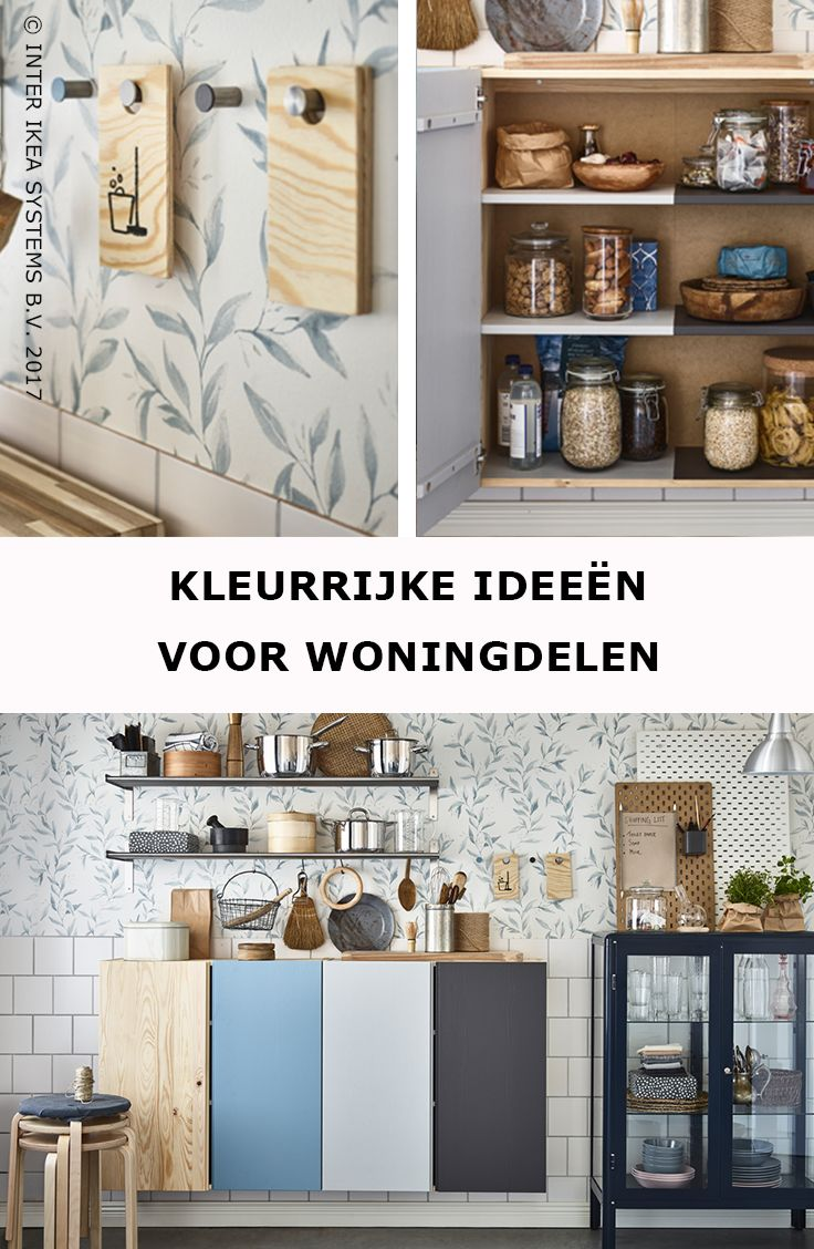 114 best ikea diy s images on pinterest ikea do you and cabinets - Gepersonaliseerde keuken ...